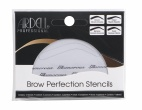 Ardell Brow Perfection Stencils *NEW* - BOGO (Buy 1, Get 1 Free Deal)