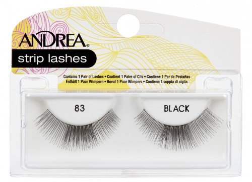 Andrea ModLash Strip Lash #83