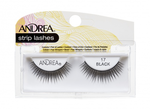 Andrea ModLash Strip Lash #17