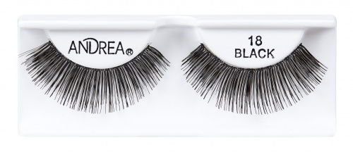 Andrea ModLash Strip Lash #18