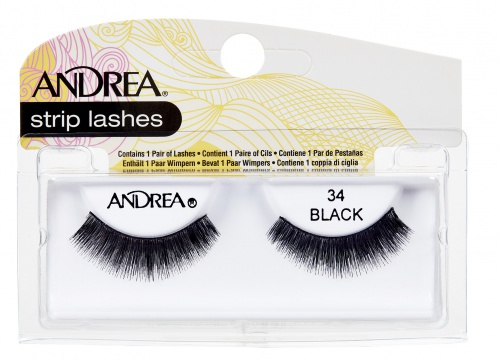Andrea ModLash Strip Lash #34