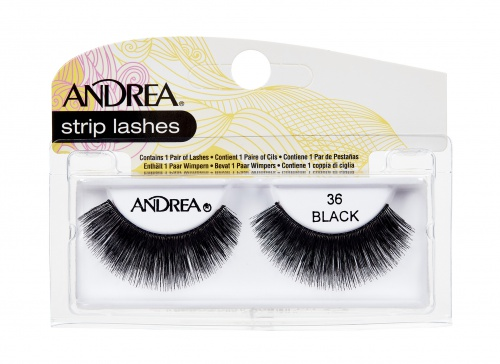 Andrea ModLash Strip Lash #36