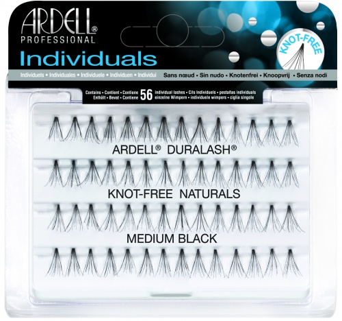 Ardell Duralash Naturals Medium Length