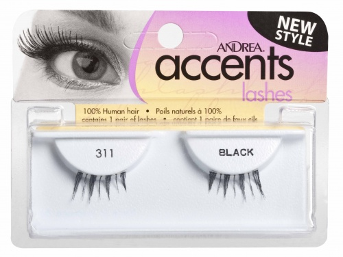 Andrea Accents 311 Lashes