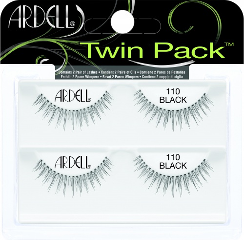 Ardell Twin Pack #110 Lashes