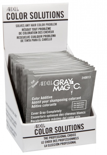 Ardell Gray Magic Single Use Packet 24 pc Display (780571)