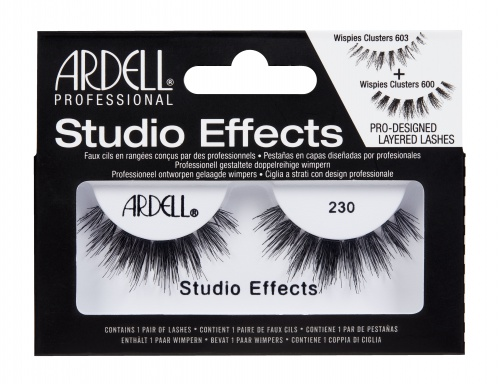 Ardell Studio Effects #230 Lashes