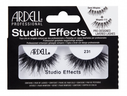 Ardell Studio Effects #231 Lashes