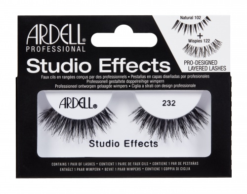 Ardell Studio Effects #232 Lashes