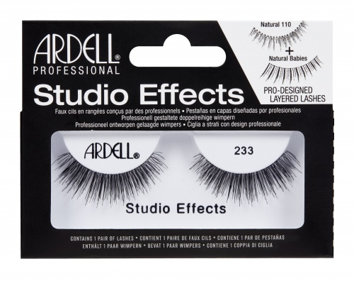 Ardell Studio Effects #233 Lashes
