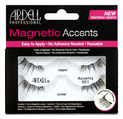 Ardell Magnetic Lash Accents #001