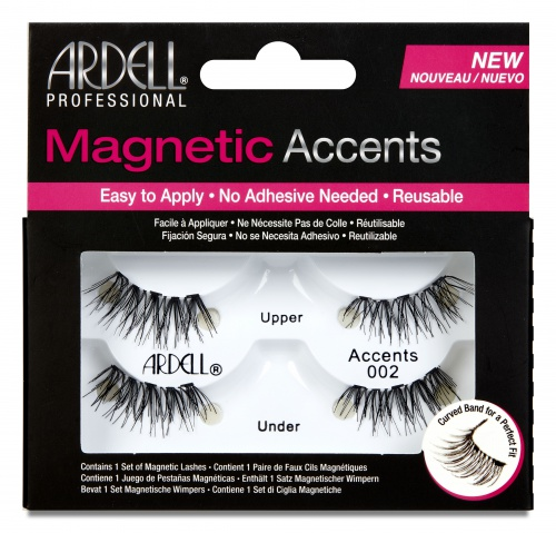 Ardell Magnetic Lash Accents #002
