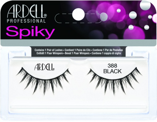 Ardell SPIKY Lashes #388