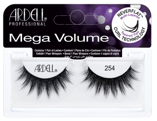 Ardell Mega Volume Lashes #254