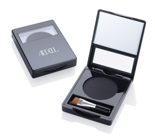 Ardell Brow Powder Soft Black
