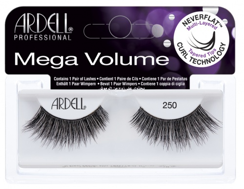 Ardell Mega Volume Lashes #250